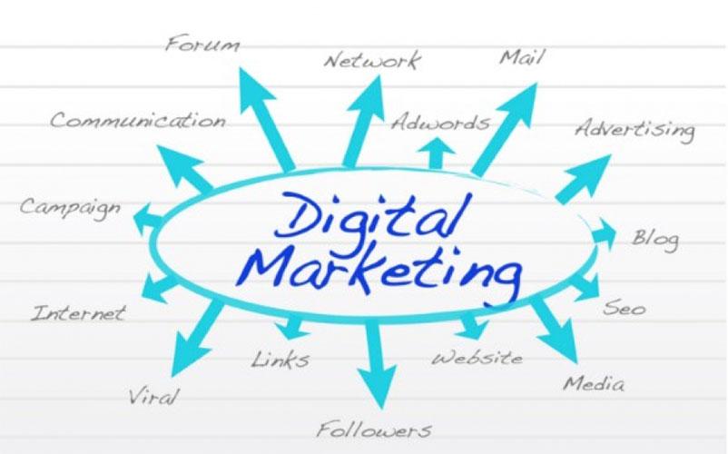 شیوه های دیجیتال مارکتینگ