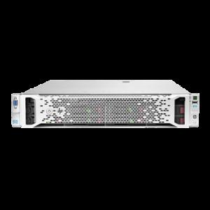 سرور اچ پی مدل DL380P Generation 8