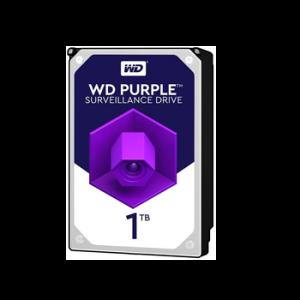 هارداینترنال Purple PURX ظرفیت 1ترابایت