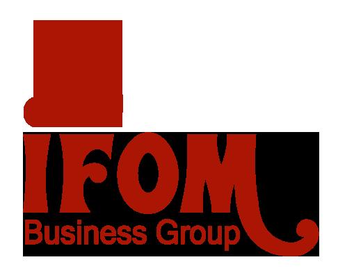 گروه تجاری آیفوم