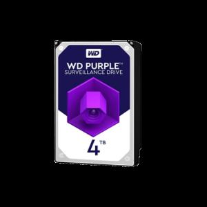 هارداینترنال Purple PURZ ظرفیت 4 ترابایت